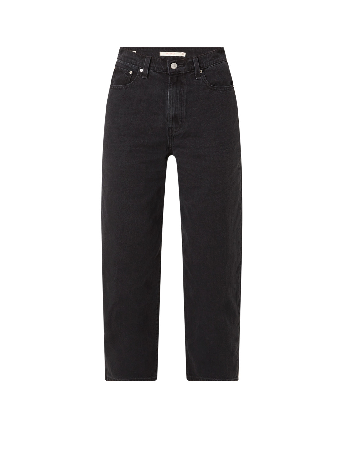 Levis Balloon Jeans high waist loose fit jeans