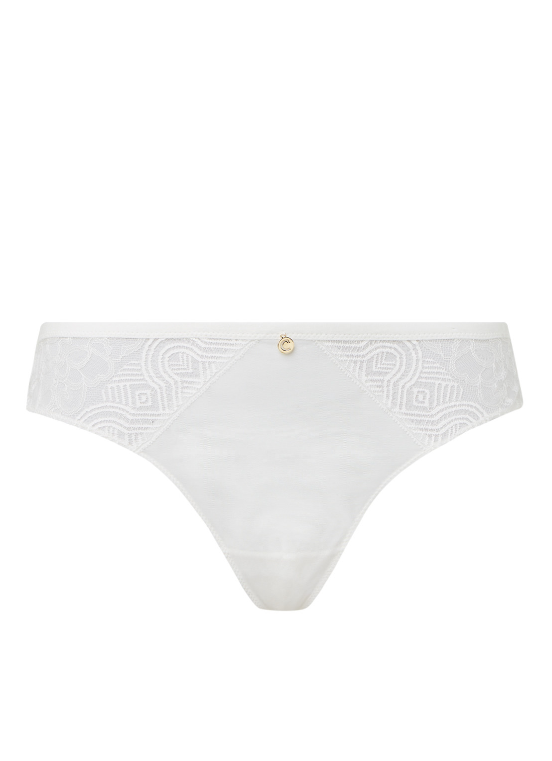 Chantelle Solace string met kant