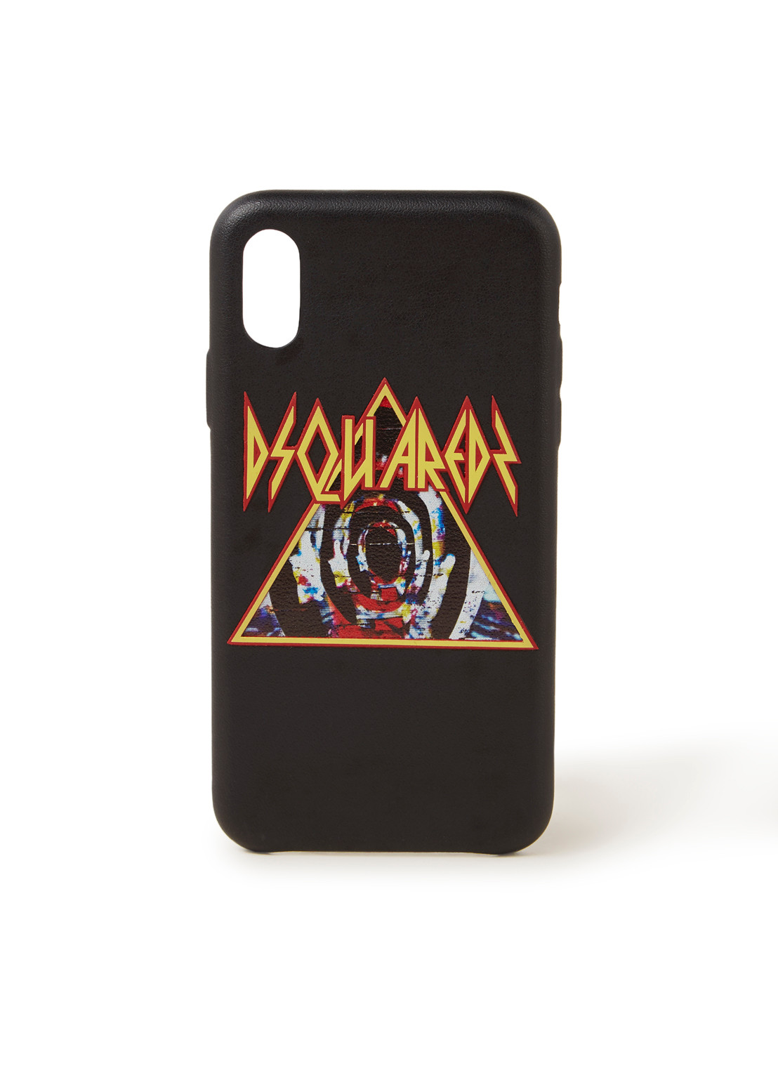 Dsquared2 Band telefoonhoes voor iPhone X / XS