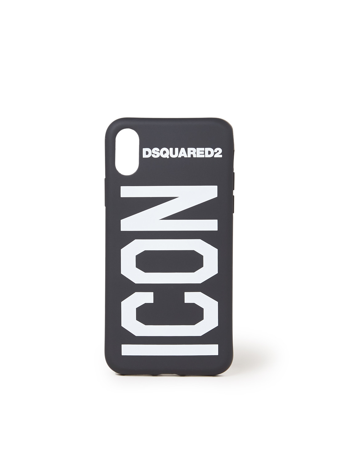 Dsquared2 Icon telefoonhoes voor iPhone X