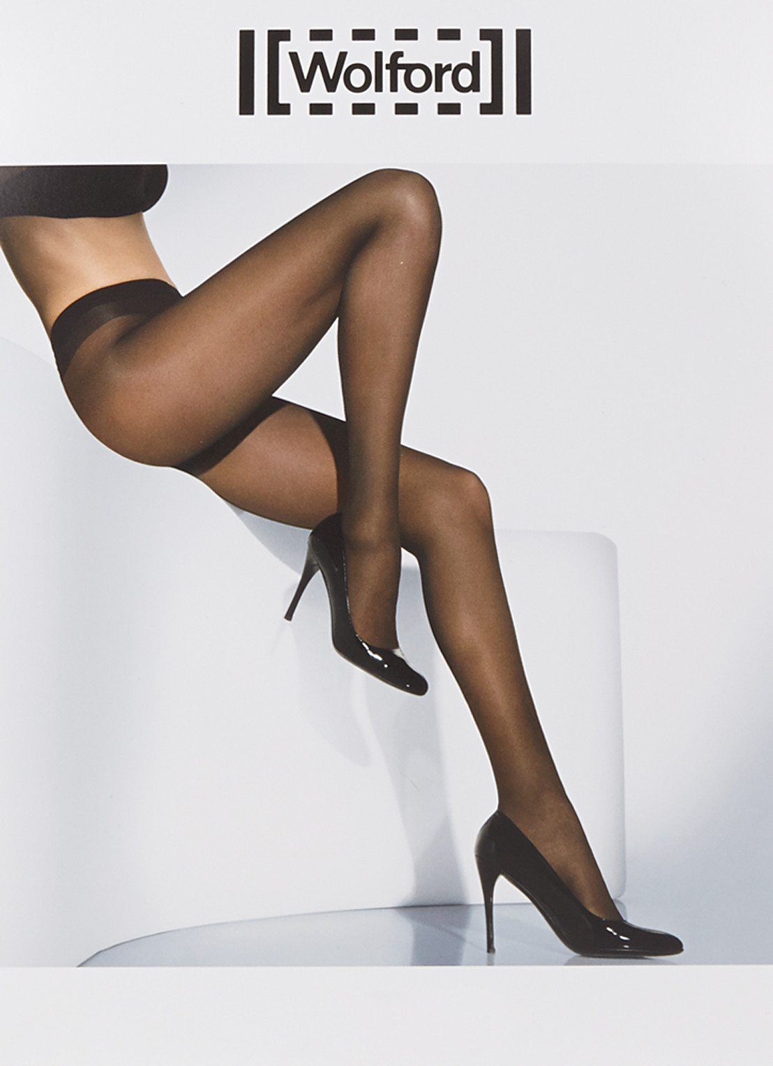 Wolford Perfectly panty in 30 denier