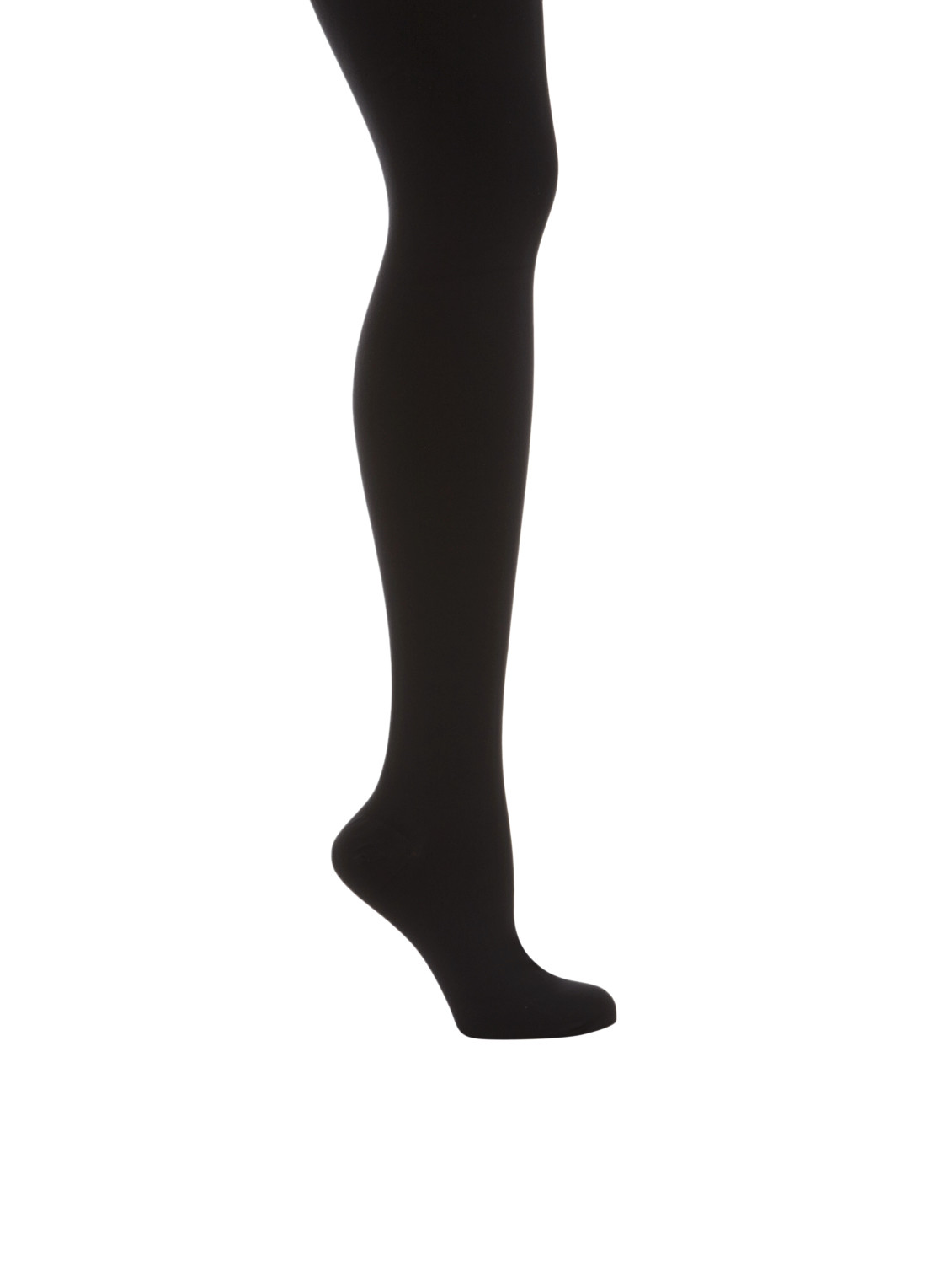 Wolford Individual Leg Support panty in 100 denier