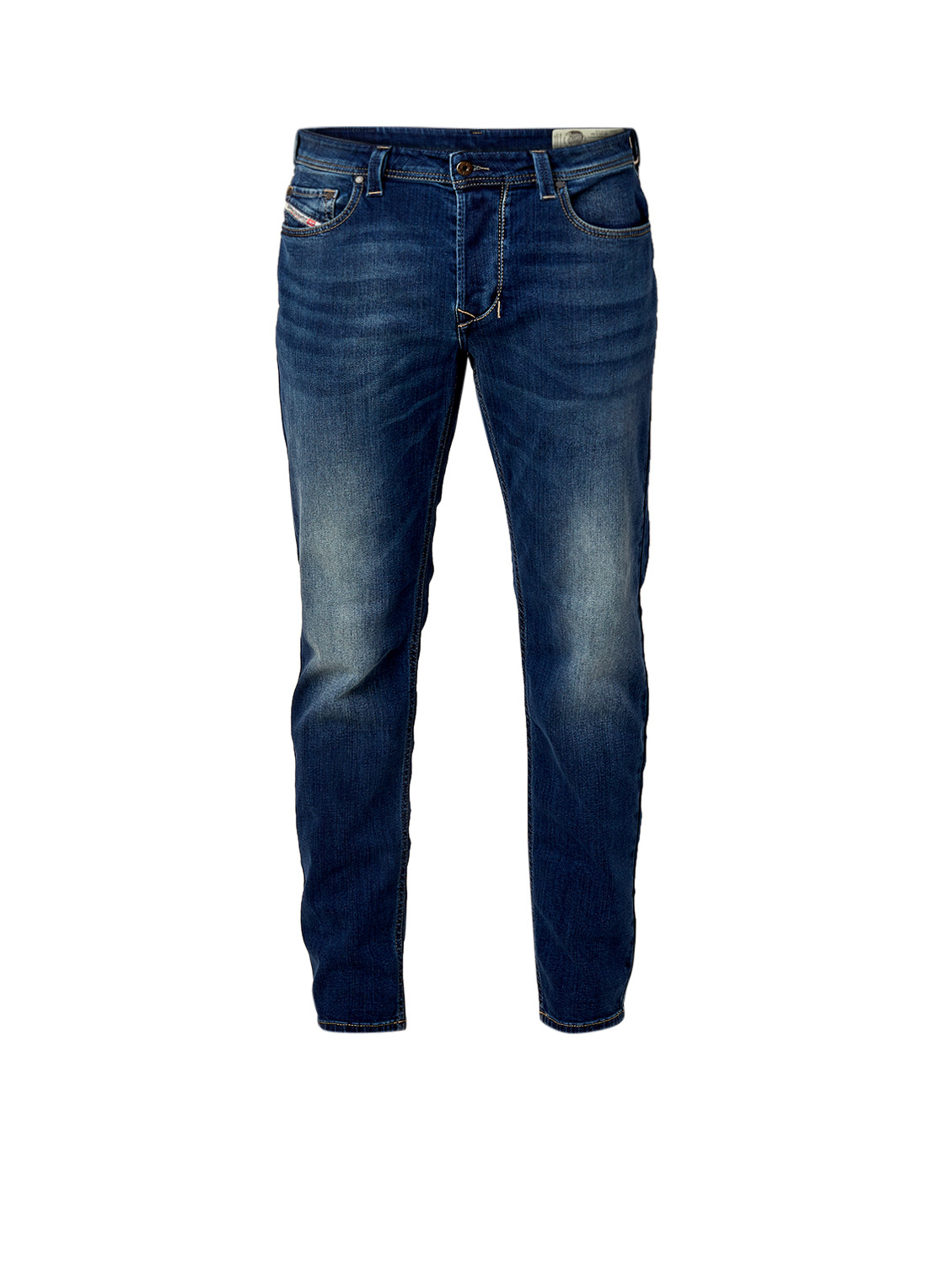 Diesel Larkee-Beex straight fit jeans
