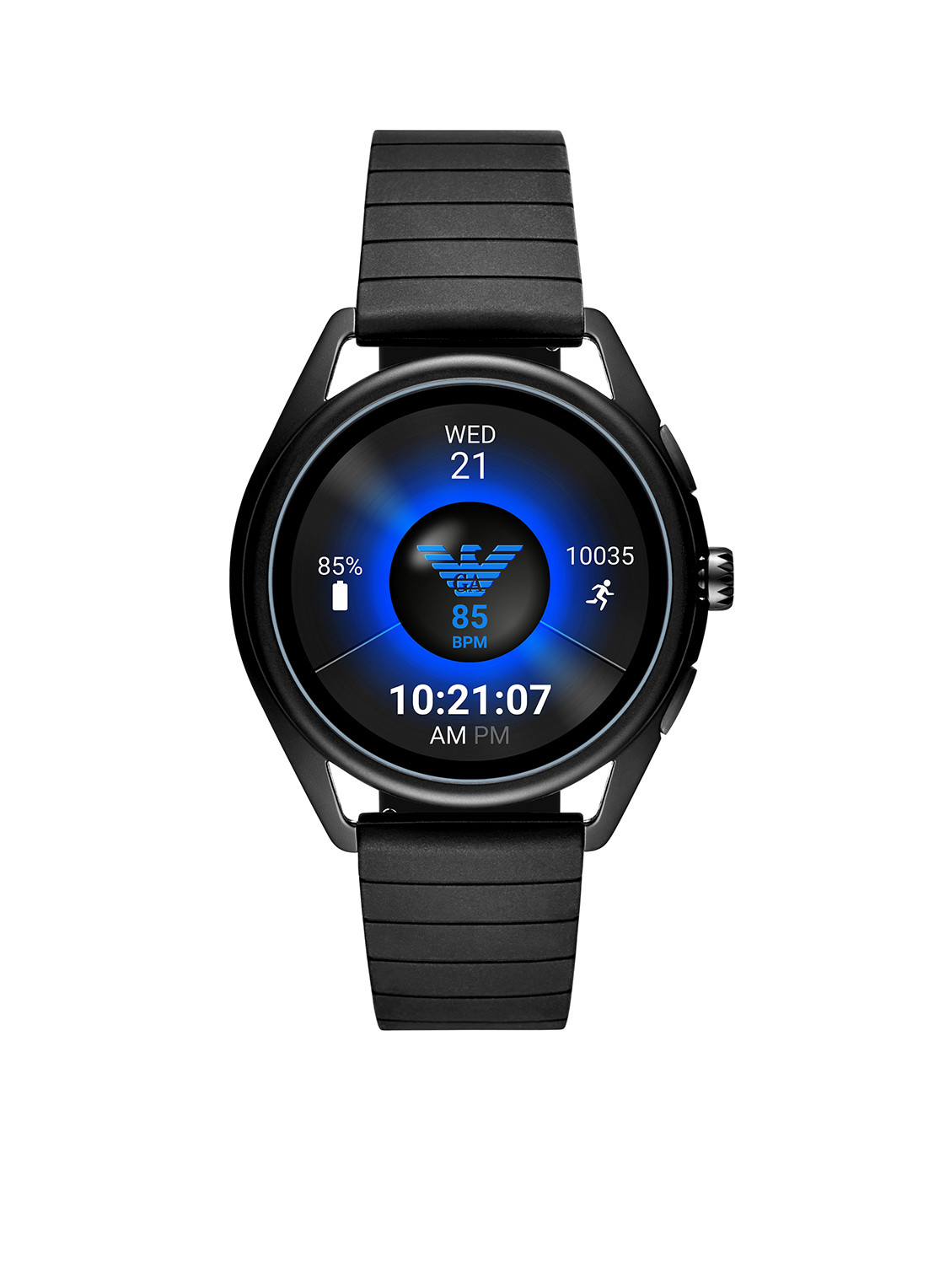 Armani Connected Display Smartwatch Gen 4 ART5017